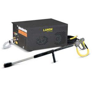 Landa SEA Series - Mild Steel
