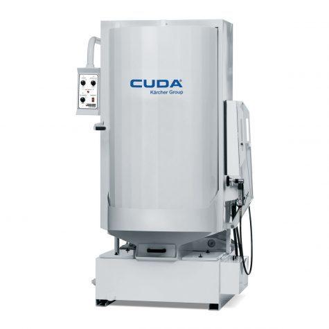 Cuda 2848 front-load parts washer