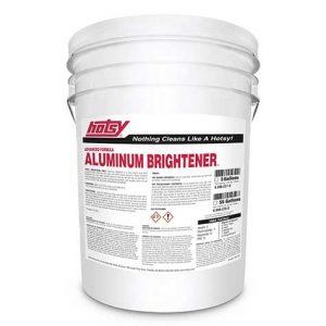 Advanced Formula Aluminum Brightener