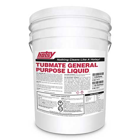 Heavy-Duty Automatic Parts Washer Detergent