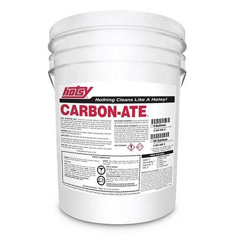 carbon-ate