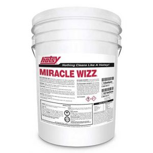 Miracle Wizz