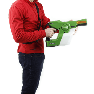 Professional Cordless Electrostatic Handheld Sprayer