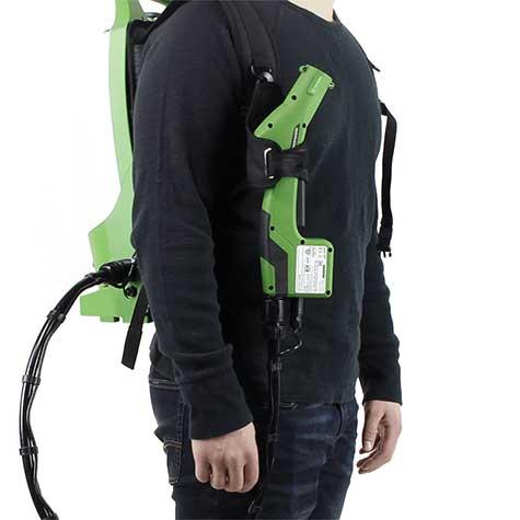 disinfectant backpack sprayer