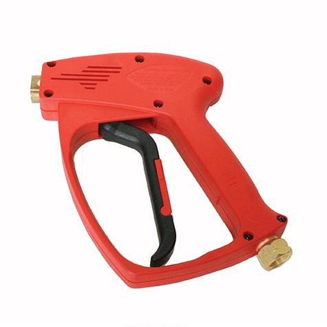 pressure washer guns